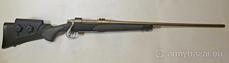 Remington 700 XCR Arctic Version 300 Rem Ultr. Mag