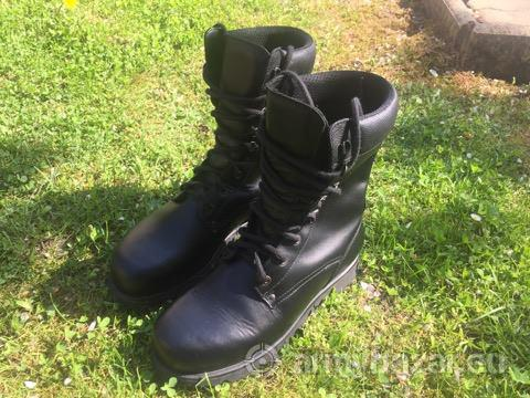 Vojenska obuv special (Kanady) - Predaj 0791ae044db