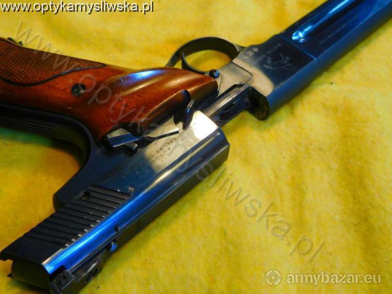 Colt Match Target kal 22 lr