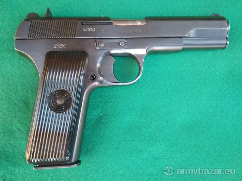 Zástava model M70 9luger
