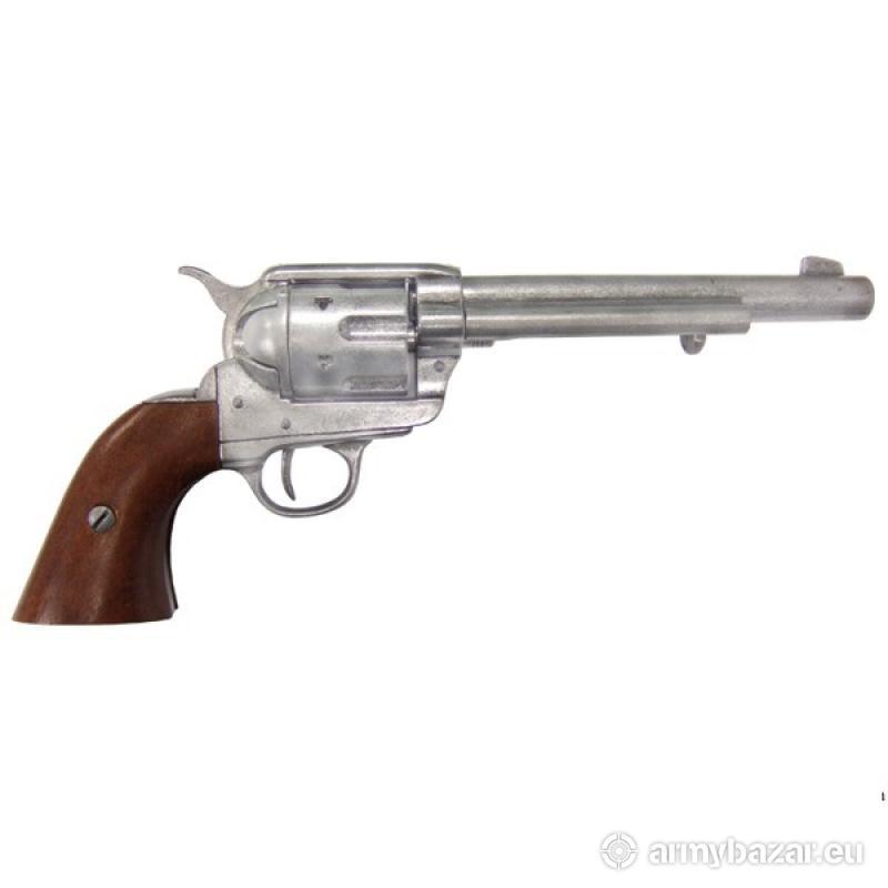 Revolver Confederacie USA 1860 - replika