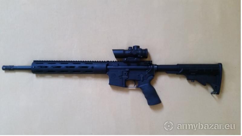 Puška AR-15 Radical Firearms