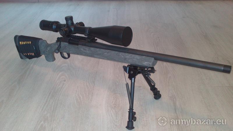 Opakovacia guľovnica Remington 700 AAC-SD cal.308