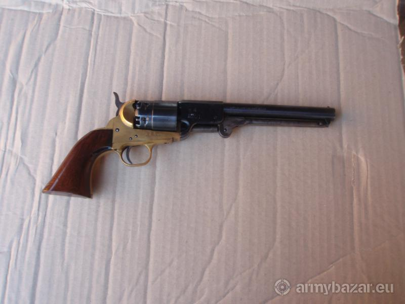 Perkusný revolver