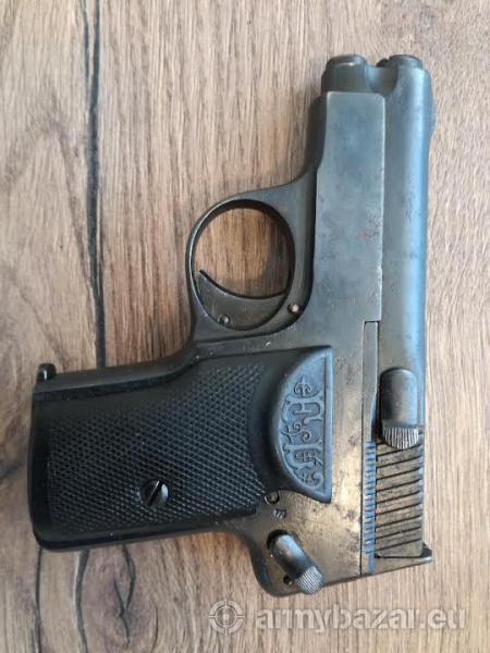 Pistol Langenhan Mod.3 cal.6,35