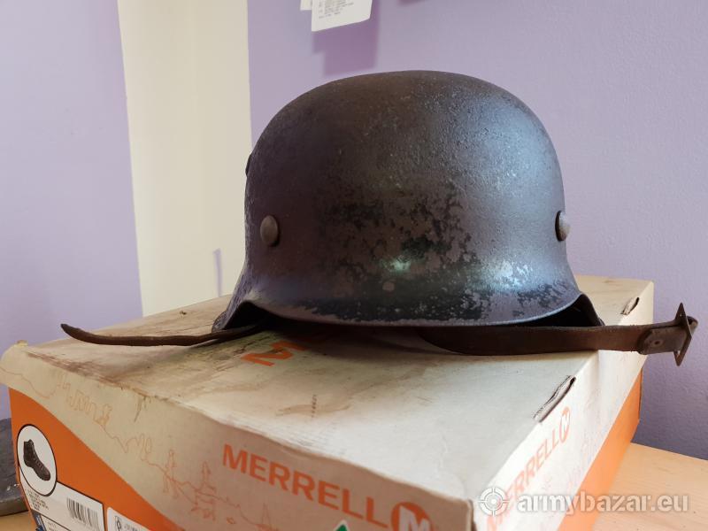 Helma originál M42
