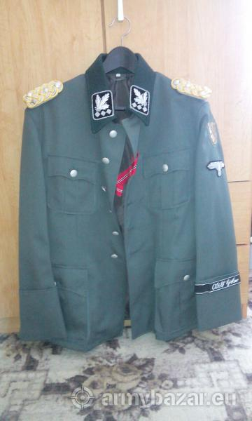 uniforma ss