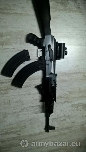 Cyma 028A Tactical AK47
