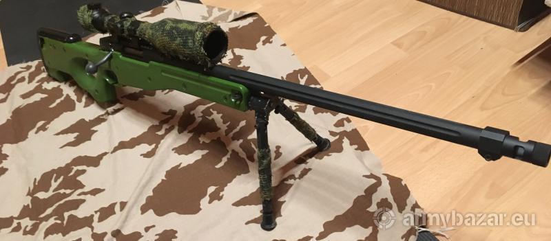 Maruzen APS-2 Typ 96