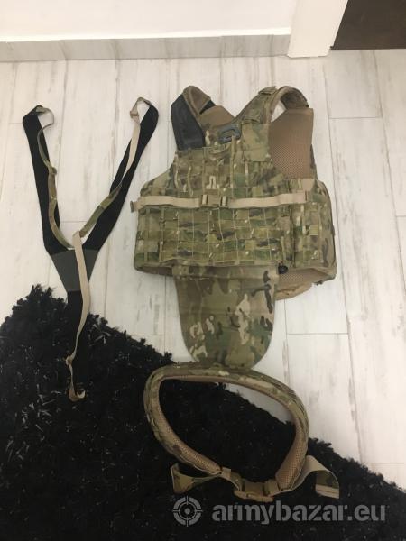 TBV takticka vesta od Alp army