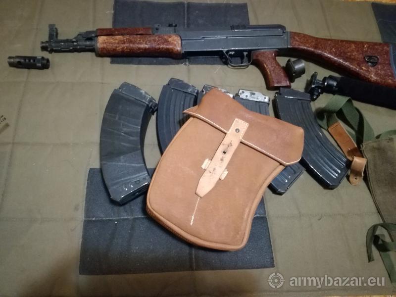 SA vz 58 compact