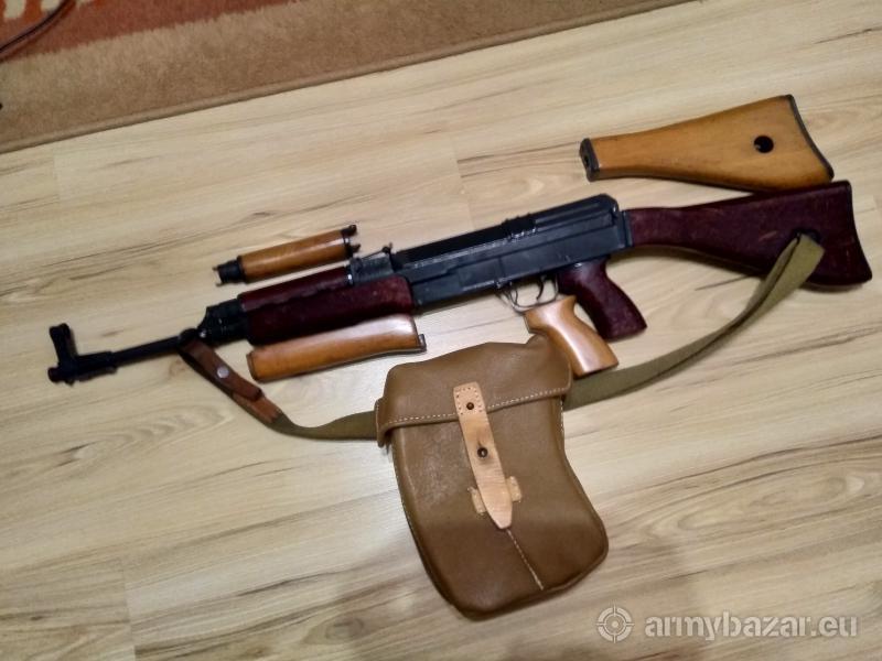 Vz.58 P