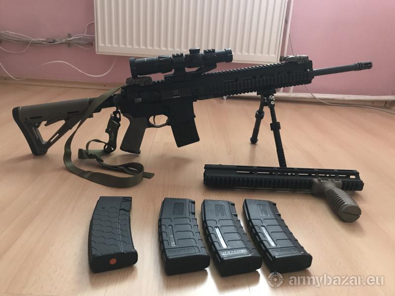AR-15 PROARMS PAR MK3