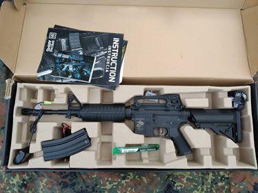 Airsoft Specna Arms M4-A1