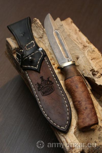 Nôž Mauser