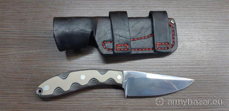 Ručne kovaný Nôž