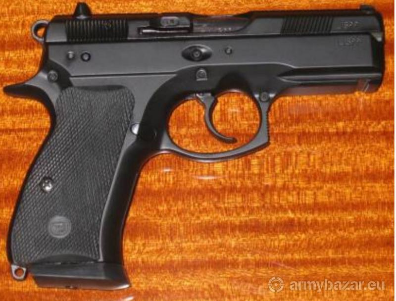 Kupim Cz 75 D compact, Glock 19