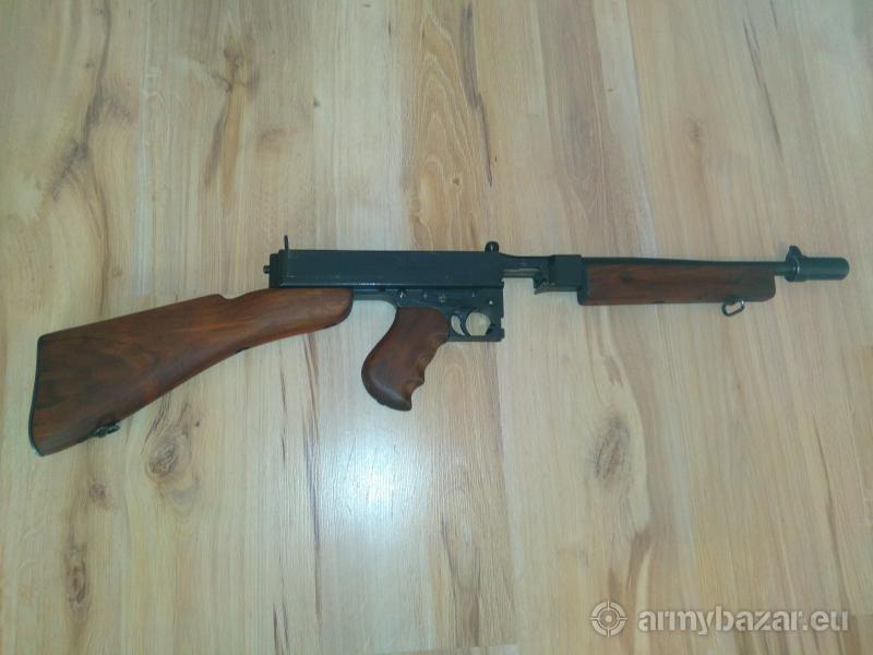 Pistolet maszynowy Thompson