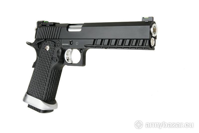 Airsoft Co2 Colt 2009 pisztoly