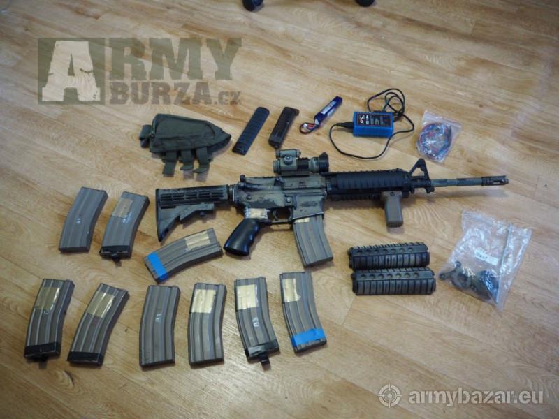 M4 Bushmaster