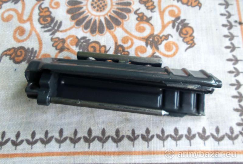 SA vz.58 Kryt závěru s RAILEM.(Waver 22 mm)