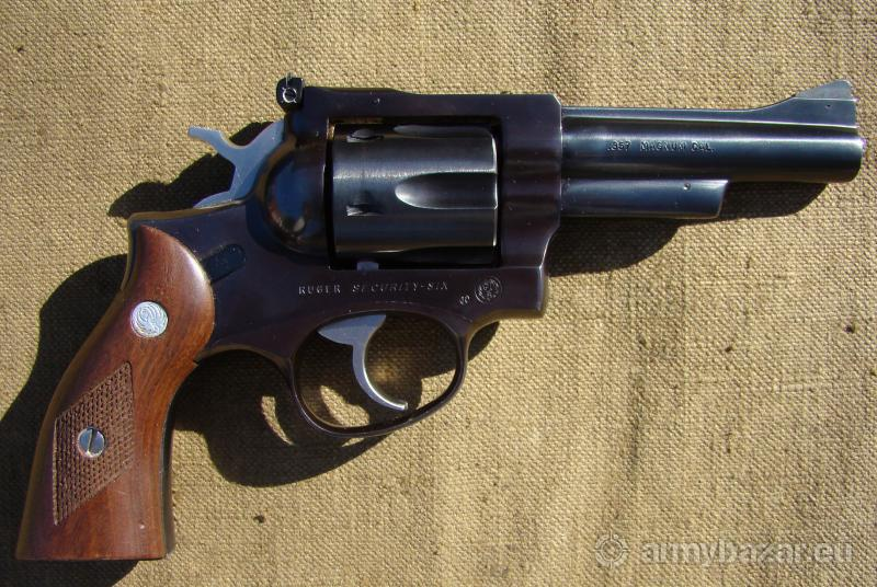 ruger ss