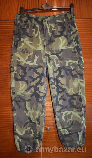 Letní kalhoty vz. 95