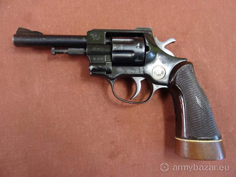 Rewolwer Arminius HW5, kal 22Magnum [Z391] - Sprzedaż