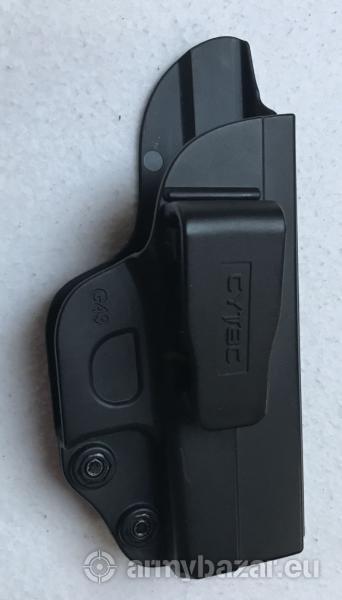 púzdro g43