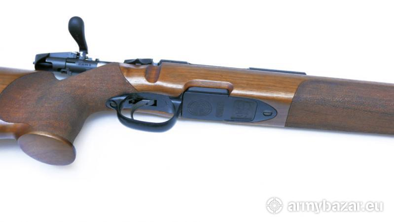 Steyr SSG 69 308win
