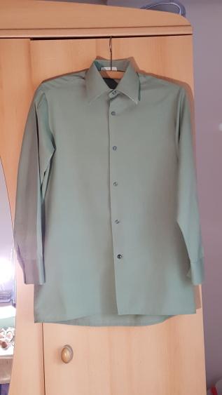 Košile vz. 21 ČSLA, vel. 38