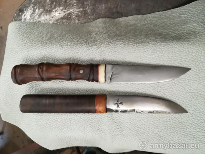 Ručne robené nože