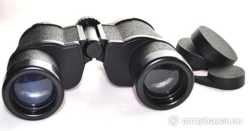 Berkut 8x40 Soviet binoculars