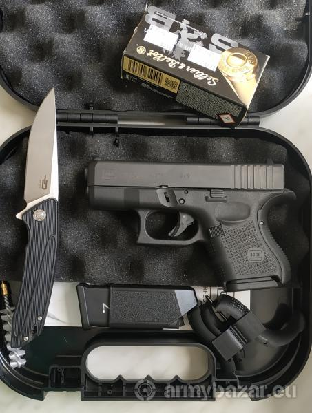 Glock 26 gen4