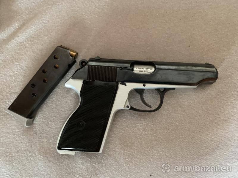 Pa-63 gáz-riasztó fegyver