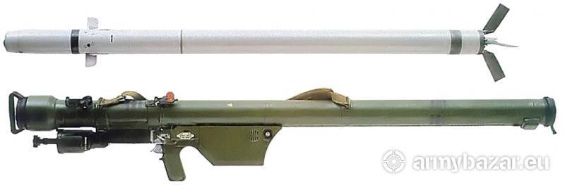 PLŘS 9M32M Strela-2 (SA-7B Grail)