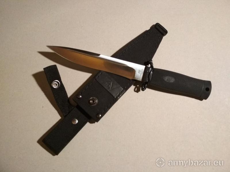 KAtZ Alley Kat 6.5 - bojový nôž