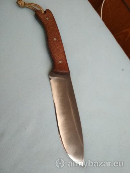 Predan lovecky noz od noziara  Galaviča