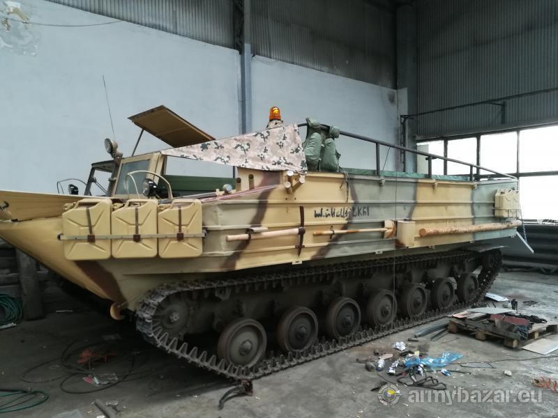 amfibia PTG K61