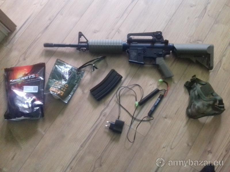 M4 specna arms