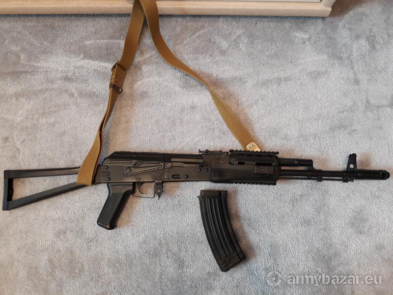 AK 74 TDI