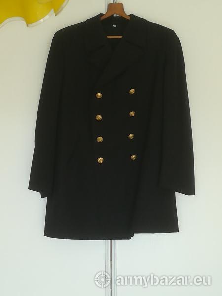 Kabát zimný Bundesmarine a Luftwaffe