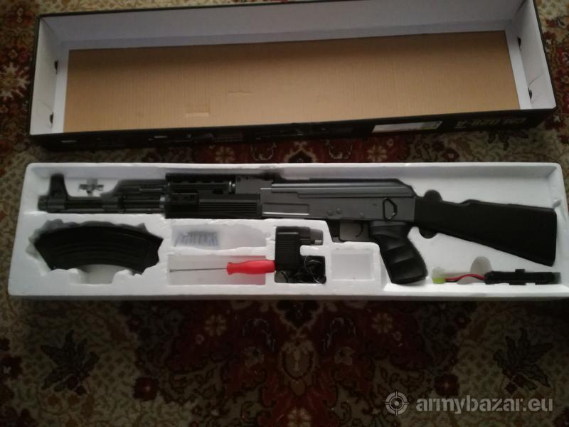 CM.028.A AK-47
