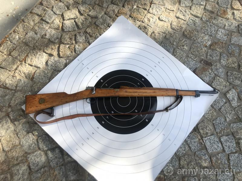 Mauser M38 1942 - Sprzedaż