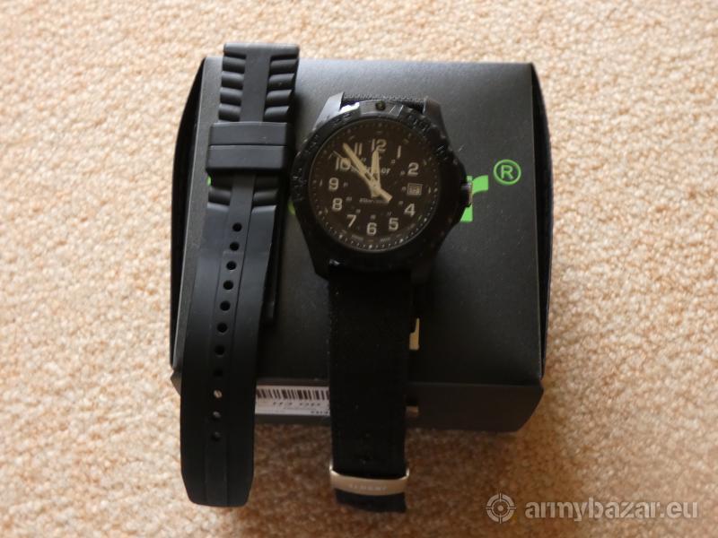 hodinky traser pioner H3