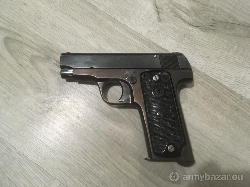 Prodám pistoli Le Basque