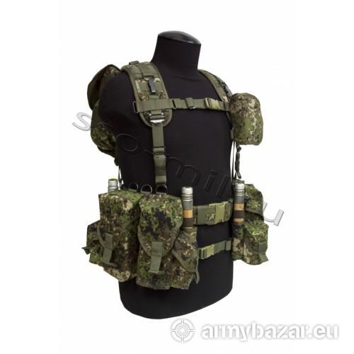 Taktická vesta/nosný systém Smersh SSO Spectre