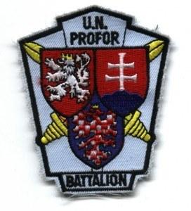 Vojenská nášivka