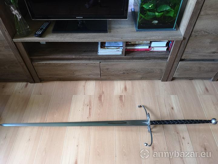 Prodám obouruční meč Hanwei Lowlander