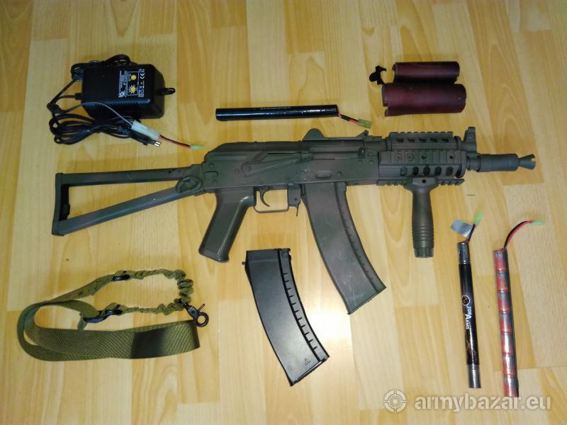 AKS-74U CYMA